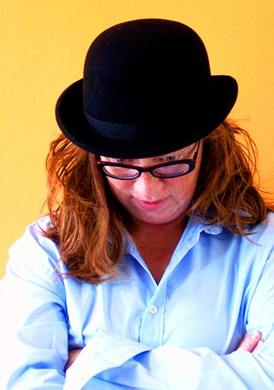 Debbie Marijnissen muzikant 400
